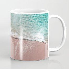Pink Vacation Coffee Mug