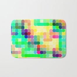 Re-Created Cypher 5.0 by Robert S. Lee Bath Mat