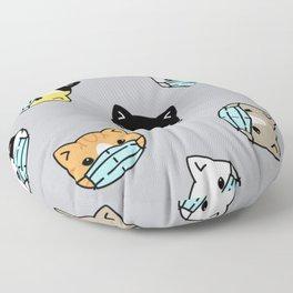 Neko 2020 Floor Pillow