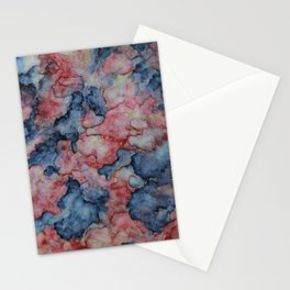 Clay Stationery Cards
