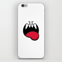 Happy Boo! iPhone Skin