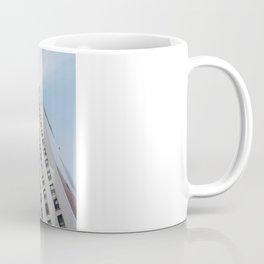 Cadillacs in Detroit Coffee Mug