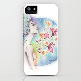 Freee iPhone Case