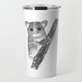 Tarsiers Travel Mug