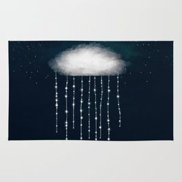 In rain we shine Rug