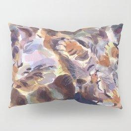Soundly Roundly Pillow Sham