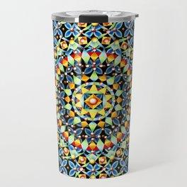 Boho Chic Elizabethan Bijoux Travel Mug
