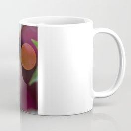 Festive Flowers Coffee Mug