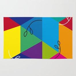 Colorfun Rug