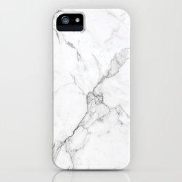 Calacatti iPhone Case