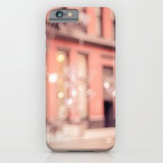 New York is a dream Slim Case iPhone 6s