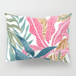 Botanicalia Pillow Sham