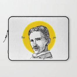 St. Tesla Laptop Sleeve