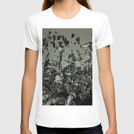 Sicily Lights #1 T-shirt