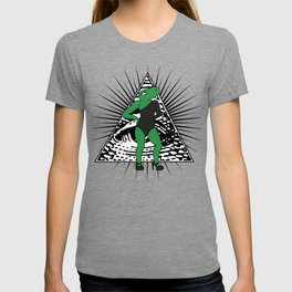 All The Single Lizards T-shirt