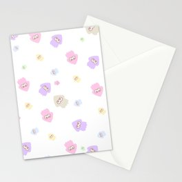 Oodles of Inklings Stationery Cards
