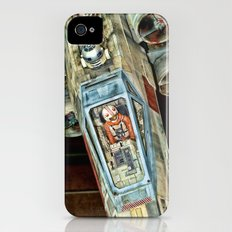 X-Wing Fighter iPhone (4, 4s) Slim Case