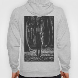 The Mind Reader Hoody