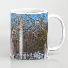 Classic Romance Coffee Mug