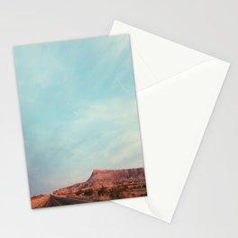 Texas I-10 Stationery Cards