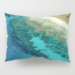 Island paradise Pillow Sham