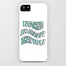 LOST BOY // 5 SECONDS OF SUMMER iPhone Case