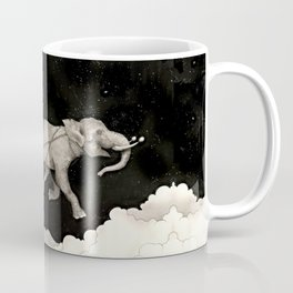 Last Night's Dream Coffee Mug