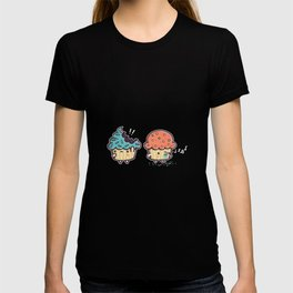 Irresistible Dessert T-shirt