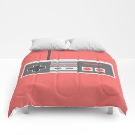 #48 NES Controller Comforters