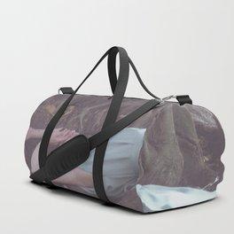 sleeping beauty Duffle Bag