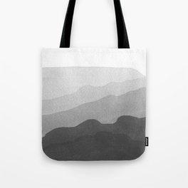 Landscape#3 Tote Bag