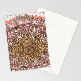 Some Other Mandala 620 Stationery Cards