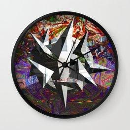 Artefact (5/5) Wall Clock