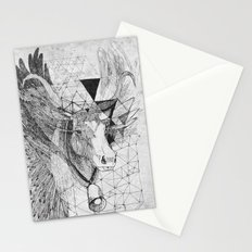 HOLY_COW Stationery Cards