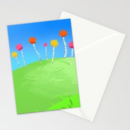 Lorax Stationery Cards