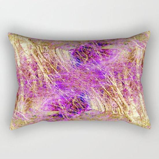 abstract #   ### Rectangular Pillow