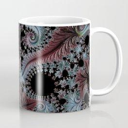 Intricate Fractal Coffee Mug