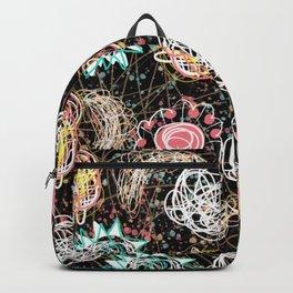 Galaxy Dreams Backpack