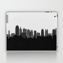 City Skylines: Kansas City (Alternative) Laptop & iPad Skin