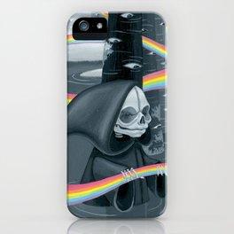 I Follow Rainbows iPhone Case