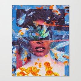 Blarez Canvas Print