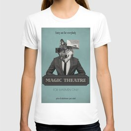Magic Theatre T-shirt