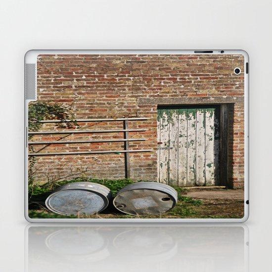 Stables Laptop & iPad Skin