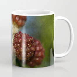 Wild berries #3 Coffee Mug