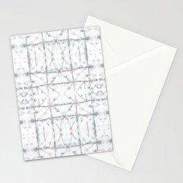 Manifest Pink Blue Stationery Cards