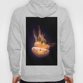Diving Jellyfish Hoody