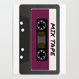 The Mix Tape II Poster