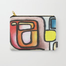 more than just quirky or shy Carry-All Pouch