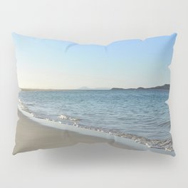 Skybeach. Pillow Sham
