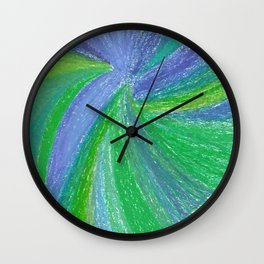 All our Hopes and Fears Wall Clock